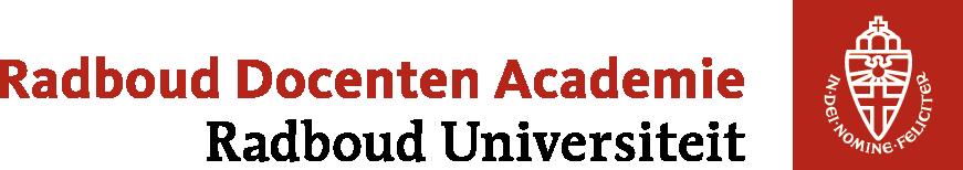 Radboud DocentenAcademie